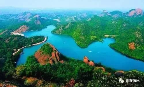 12山东省青州市青州古城景区-全国238个5A景区全名单,徐州人至少图片