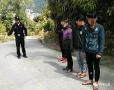初二学生因3年前网上骂战遭群殴 4人被刑拘
