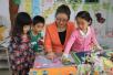 水碓北里幼儿园园长刘晓琴:让幼儿获得快乐自信的成长