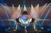 以色列的F35战斗机已亮相