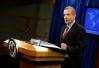 特朗普政府首场国务院新闻发布会:21次提中国
