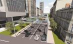 南京市民设计立体停车