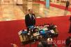 新京报两会直击丨国家统计局局长宁吉喆:实体经济提升向好