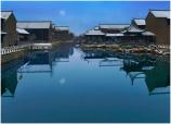 徐州潘安古镇 一个让你自由呼吸的地方!