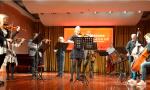"""""""亿达之声""""新年音乐会大师课 雅尔维携12位演奏家做客"""