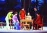 老南京搬上舞台 《风雨秦淮》获赞南京版《茶馆》