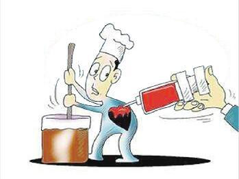 山东去年审结危害食品安全犯罪案257件 341人获刑