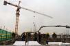 胶州汽车总站站房楼封顶 设计客运量日均两万