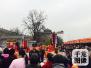 [北京ING]北京蟠桃宫庙会明城墙下迎客