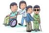 4月起浙江残疾人可多享22项医疗康复项目