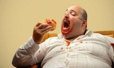 最新发现!肥胖或是线粒体故障所致
