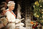 英女王无意让政