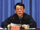 杨焕宁被免去安监总局局长职务 魏山忠任水利部副部长