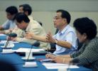 李克强考察科技部:实施创新驱动发展 增强科技创新能力