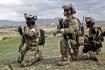 专家:美国用阿富汗作对抗中俄桥头堡