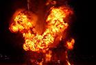 内华达州举办火人节