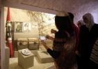 纳粹德国陆军元帅隆美尔洞穴博物馆重新开放