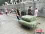 北京世纪天乐市场10月闭市 动批已有9个市场完成疏解