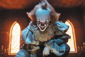 《小丑回魂》北美票房登顶!