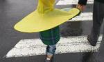祖国花朵专用雨衣