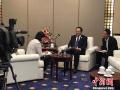 老挝副总理宋赛:中国客商2022年可乘火车直达