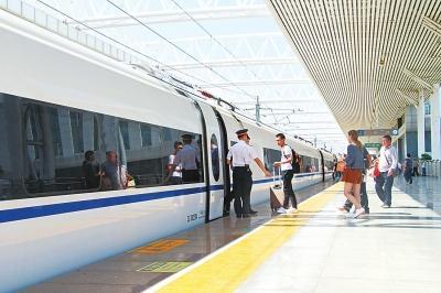 扬州火车站到洛阳火车站时刻表?