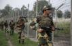 印向东北部边境增派情报部队 专家:间接针对中国