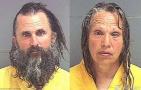夫妻侵犯14岁少女