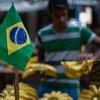 巴西央行今年首次预计通胀率将低于3%
