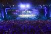 2017杭州云栖大会开幕 来自5大洲近5万人参会