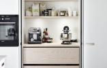 复古、工业的风格更加凸显 厨柜也能疯狂起来