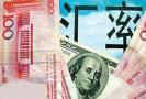 人民币汇率短线拉升 在岸人民币上升逾百点