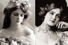 19世纪西方美女排行榜