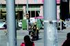 逆行、闯红灯较普遍 济南两成外卖小哥存在交通违法