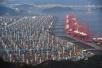 浙江舟山成为全国第一大成品油进口口岸
