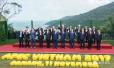 菲律宾总统:南海经不起对抗 我们不奢望战争