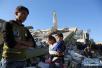 两伊边境地震伤亡惨重:至少454人死亡7800人受伤