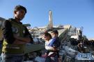 两伊地震伤亡惨重
