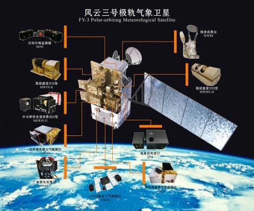 中国气象局供图