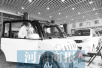 低速四轮电动车热卖 河南消费量居全国第一