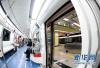沈阳地铁2号线南延线下月开工 竣工后乘地铁直达机场