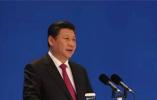 习近平致首届丝绸之路沿线民间组织合作网络论坛贺信