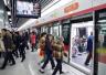五年运送乘客10亿人次 告诉你不一样的杭州地铁