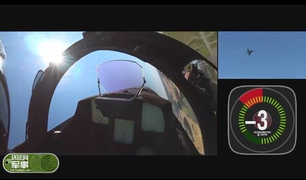 战机飞行员有多受罪?