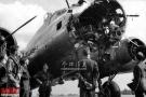 二战飞机有多结实?