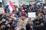 专家称IS仍是伊拉克致命威胁:恐怖分子或混入平民