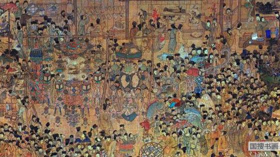 中國首都博物館在波蘭舉辦《晚明時期的中國人生活展》