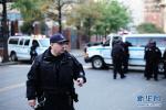 回顧美國紐約近年發生的爆炸和襲擊