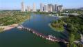 已完成46项指标 许昌市创建中国人居环境奖有底气