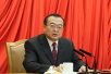 浙江省纪委书记、监委主任刘建超:留置不能滥用,也不能不用